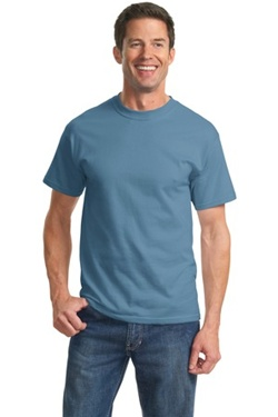 Men's Heavyweight T-Shirt (Short Sleeve)