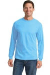 Men's Heavyweight T-Shirt (Long Sleeve)