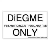 DiEGME Only Decal