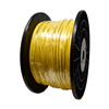 "5/32"" Yellow PVC Grounding Cable"