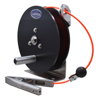 Heavy-Duty Manual Bonding/Grounding Reel