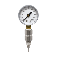 Pressure Gauge Assembly for GTP-9571