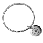 LifeNames Spiral Bangle Bracelet