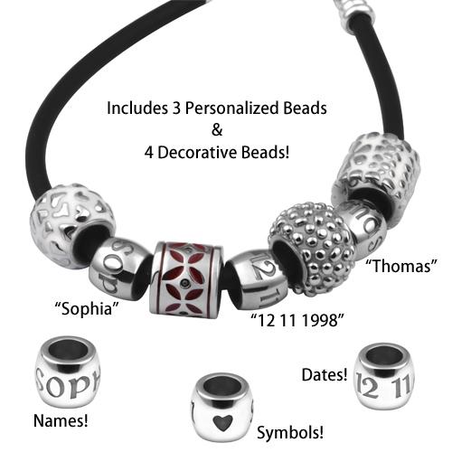 Mylife Bead Bracelet