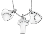 My Blessings Starter Necklace
