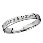 LifeMates Bangle Bracelet