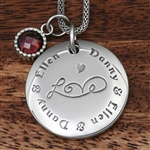 LifeMates Love Necklace