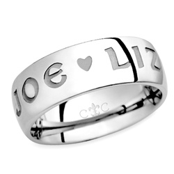 LifeLove 8.5MM Band