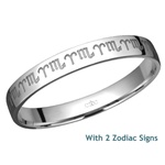 LifeSigns Bangle Bracelets