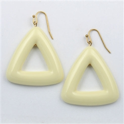 C.C. Jones's Cape Earrings
