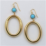 C.C. Jones's Santa Fe Earrings