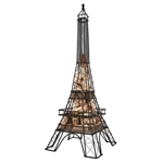Boulevard Eiffel Tower Cork Holder