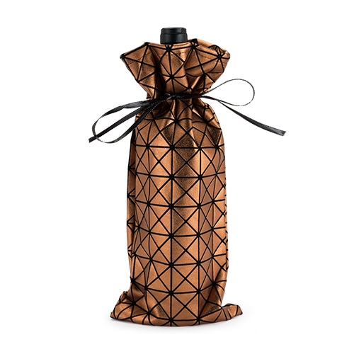 Copper Geo 750ml Bottle Sack