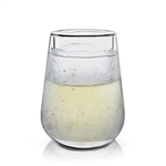 GLACIER: DOUBLE WALLED CHILLING WINE GLASS