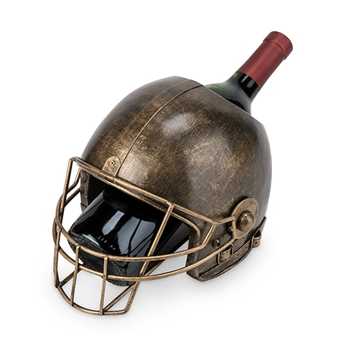 Football Helmet Bottle Holder