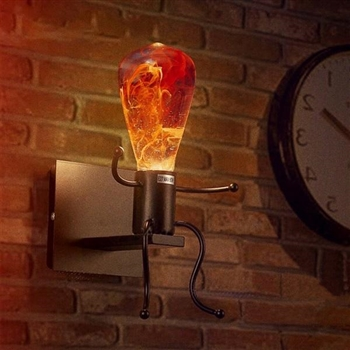 Cute Light Sconce Socket