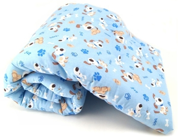 ARF DOG BLUE PET BLANKET