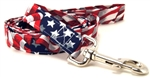 FLAG DOG LEASH