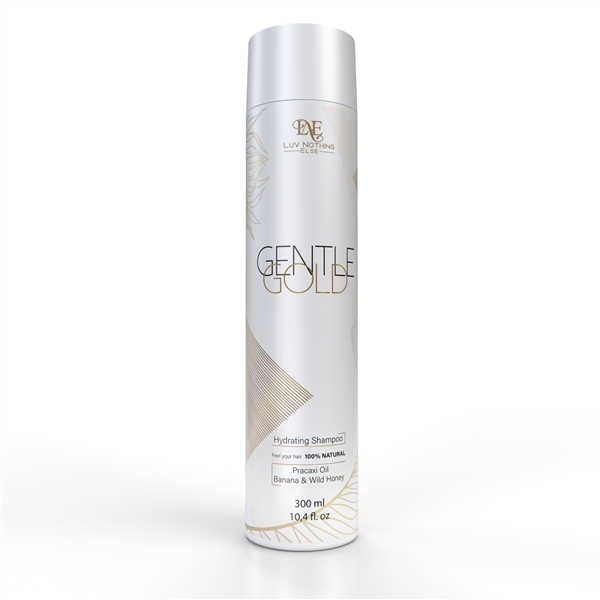 GENTLE GOLD HYDRATING SHAMPOO