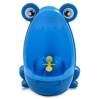 Cute Training Potty for Boys with Funny Aiming Target
