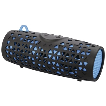 Waterproof Bluetooth® Speaker (Blue)