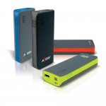 Axess 4400mah Power Bank
