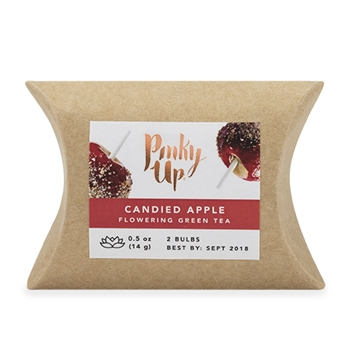 Candied Apple Sample Pouch