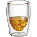 Double-Wall Thermo Borosilicate Verrine Glass (7.1oz)