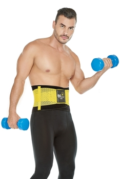 GYM NEOPRENE BELT