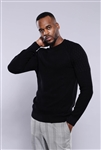 Crew Neck Sweater (In 3 Colors)
