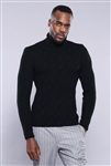Turtleneck Sweater (In 4 Colors)