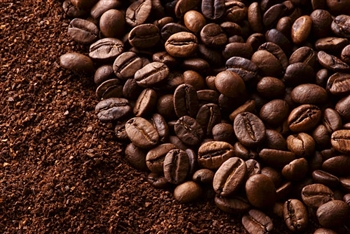 No. 42 Dark Roast Coffee