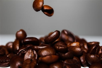 Light Coffee Beans