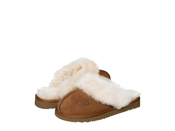 UGG CLASSIC WOMENS HARD SOLE SCUFFS. Made in Australia. FREE Worldwide Shipping.