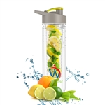 WeightWorld Fruit Infuser Bottle - 800ml
