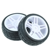 Redcat Racing 02185 On-road Tires for Lightning Stocker 02185