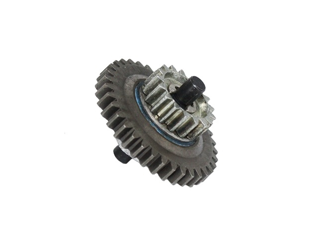 Steel Differential Gear Set, 35T/17T 08013t