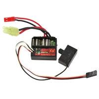 Brushed Speed Control (ESC) 3861