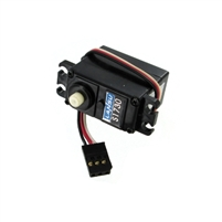 Redcat Racing 3862 17G Mini Servo for  TREMOR  3862