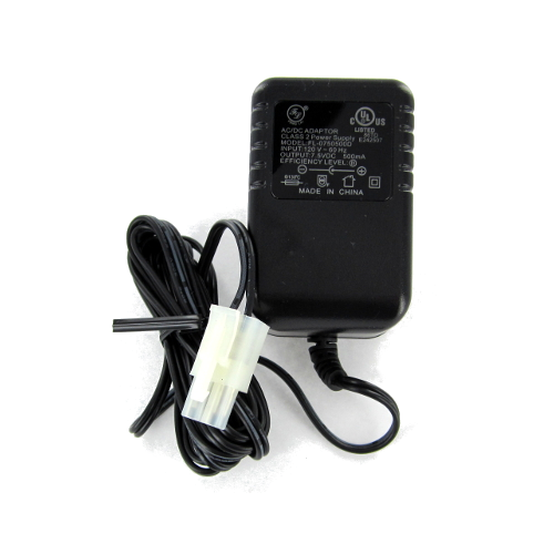 Wall Charger 7.2V  500Mah  E020