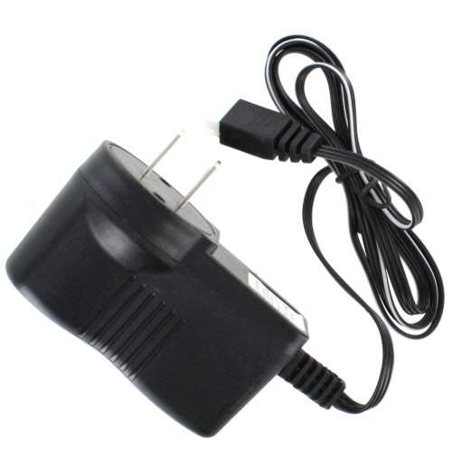 Hexfly HX-N802 20W AC charger for 4-8s Nimh//Nicd Battery packs