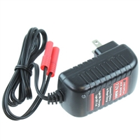 Redcat Racing HX-01003B Stock Wall Charger with Banana Connector HX-01003B