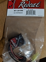 Redcat Racing MT-201RE Mini 2in1 ESC/Receiver (New Style)