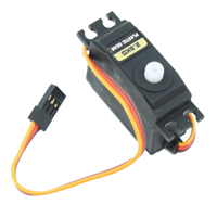 SP2501 Servo FOR Everest-16  SP2501