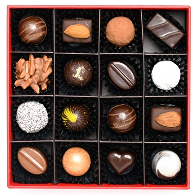Artisan Chocolate Gifts