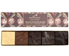 Gift Box of 15 Assorted Belgian Chocolate Squares