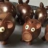 Year of the Pig - Chocolate Workshop
