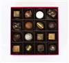 Assorted Gift Box with Champagne Truffles