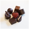 "Valentine's Chocolate Workshop, Sunday 11th February, 10.30am - 1.30pm. Join our workshop and make your own Valentine's Day Gift: Dark Chocolate Raspberry Hearts to say ""I heart you"", Chocolate Almond Praline to say ""I am nuts about you!""."