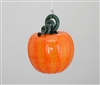 Hanging Glass Pumpkins
